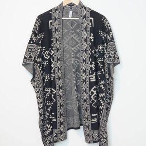 GNW Indigo Co.Fun Kimono